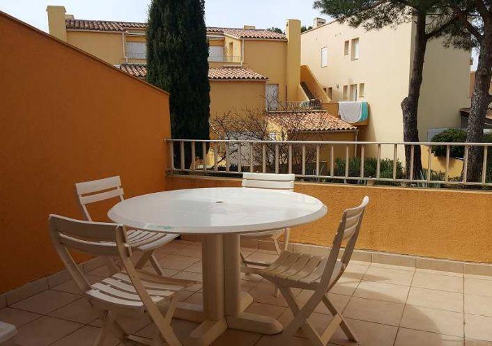 A vendre Le Cap D'agde 3415027658 S'antoni immobilier