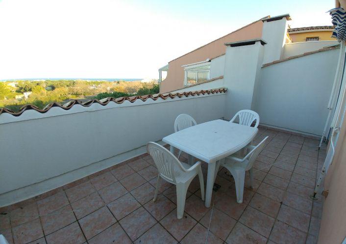 A vendre Le Cap D'agde 3415027746 S'antoni immobilier