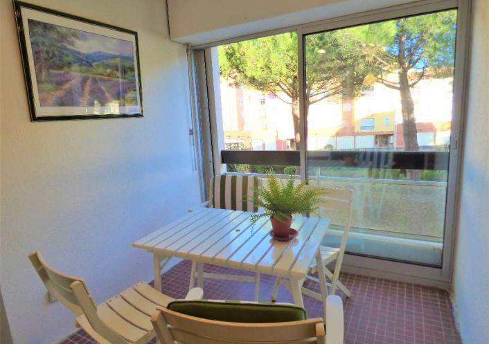 A vendre Le Cap D'agde 3415027908 S'antoni immobilier