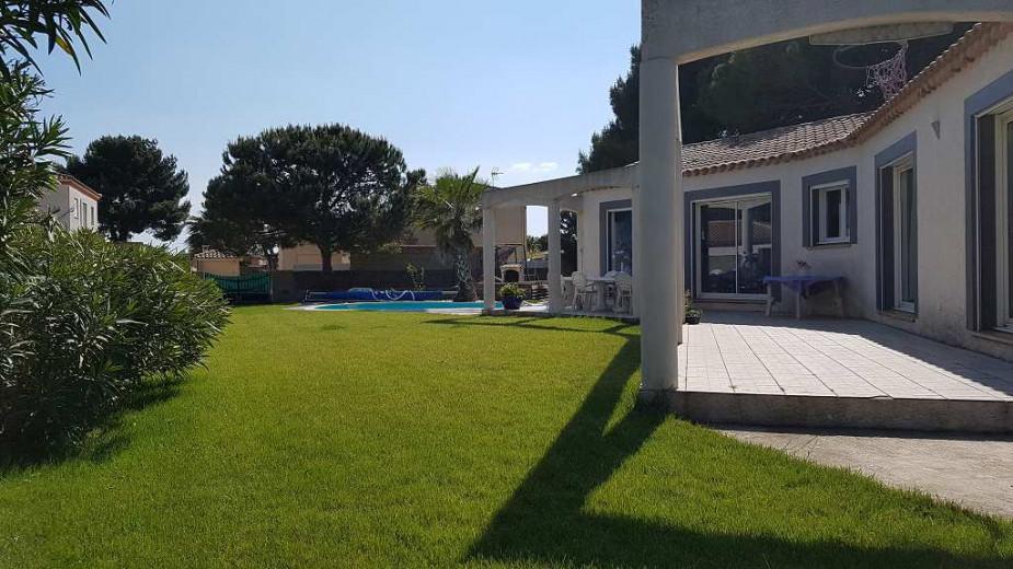 A vendre Le Grau D'agde 3415028085 S'antoni immobilier agde centre-ville