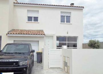 A vendre Saint Thibery 3415028130 S'antoni immobilier agde