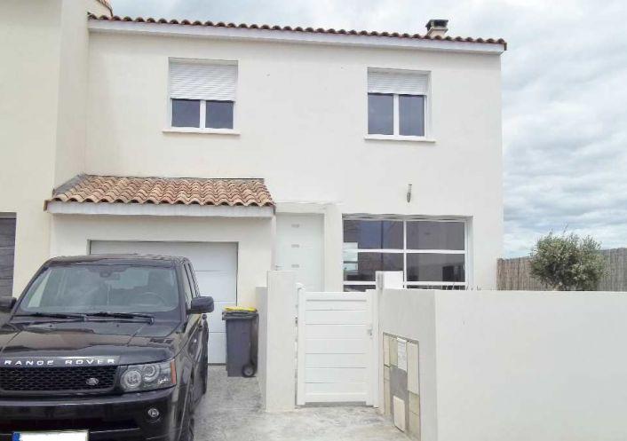 A vendre Saint Thibery 3415028130 S'antoni immobilier