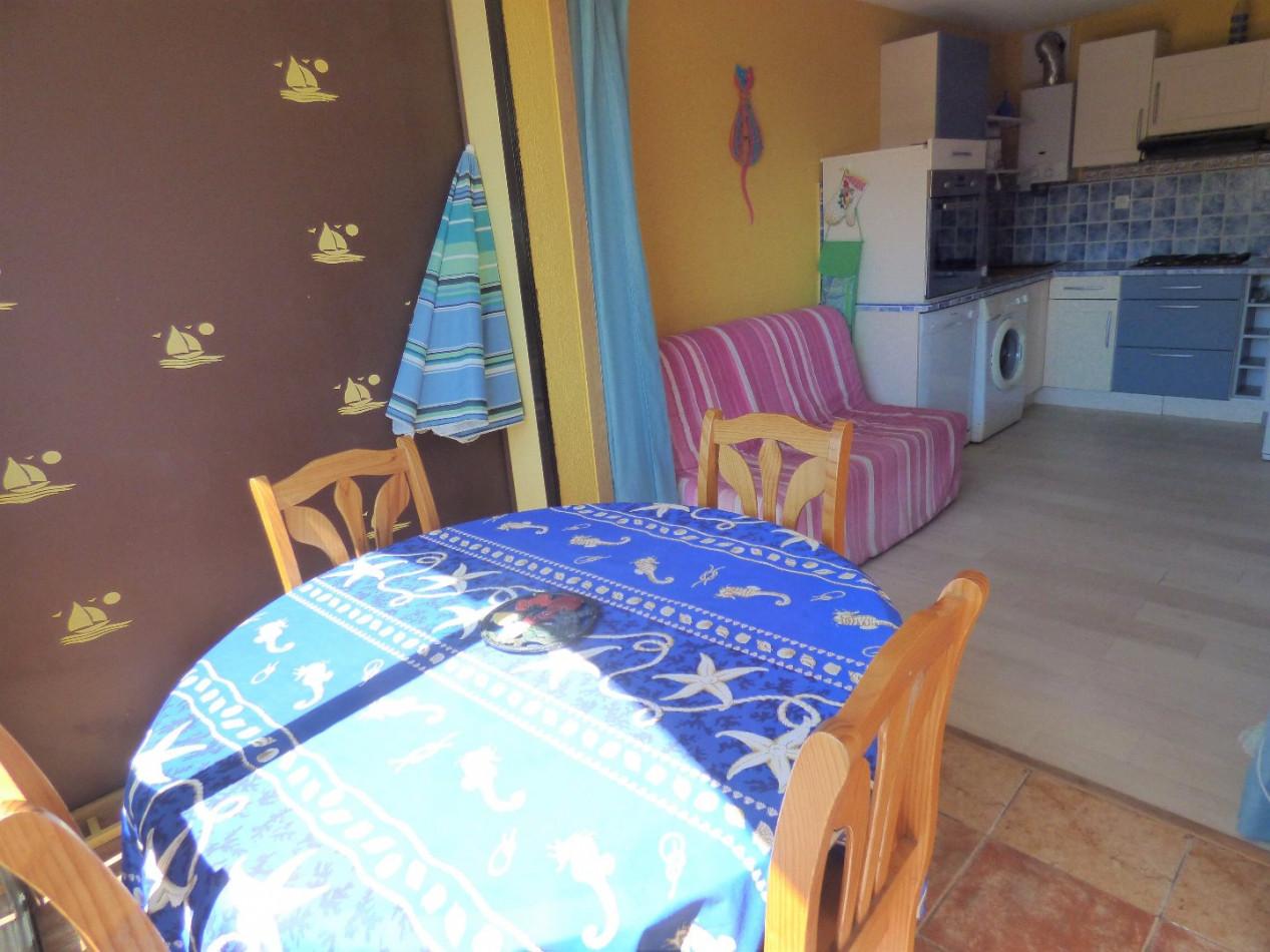 A vendre Le Cap D'agde 3415028261 S'antoni immobilier