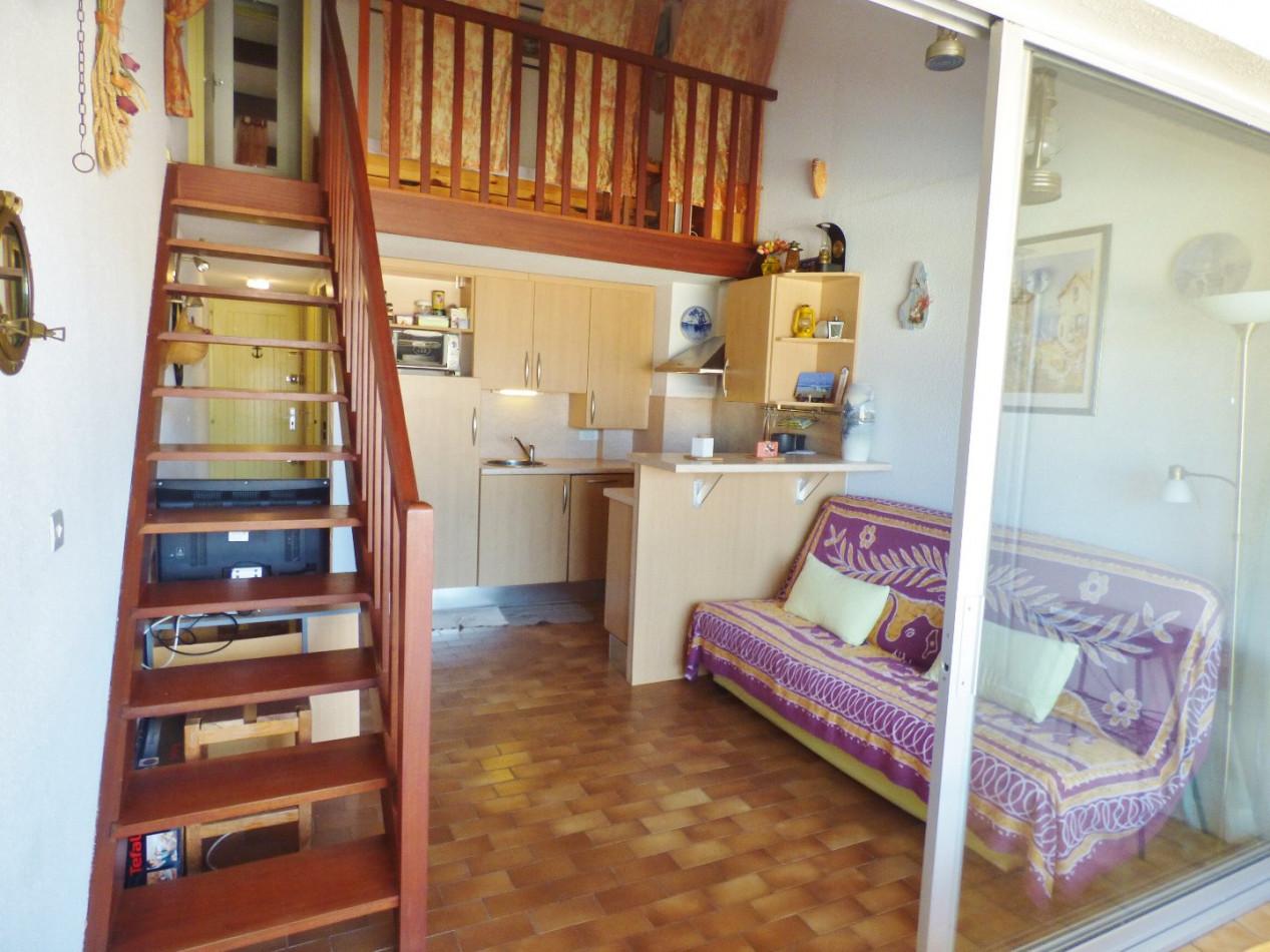 A vendre Le Cap D'agde 3415028319 S'antoni immobilier