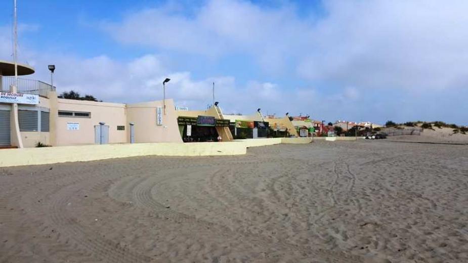 A vendre Le Cap D'agde 3415028378 S'antoni immobilier agde centre-ville