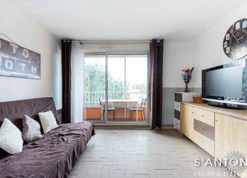 A vendre Le Cap D'agde 3415028416 S'antoni immobilier agde