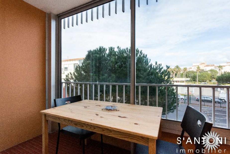A vendre Le Cap D'agde 3415028416 S'antoni immobilier agde centre-ville