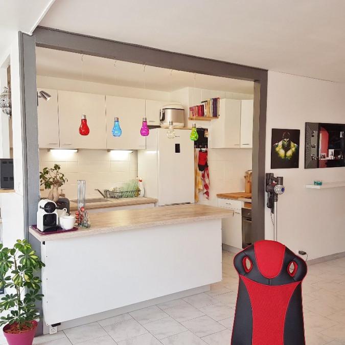 A vendre Le Cap D'agde 3415028456 S'antoni immobilier marseillan centre-ville