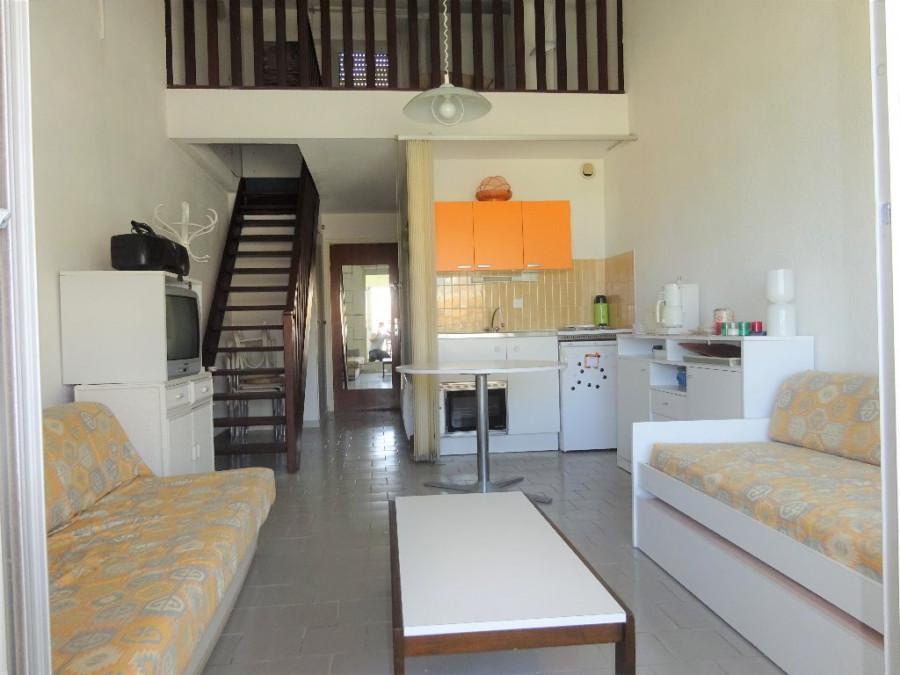 A vendre Le Cap D'agde 3415028524 S'antoni immobilier grau d'agde