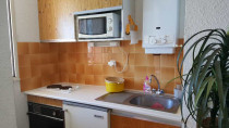 A vendre Le Cap D'agde 3415028587 S'antoni immobilier jmg