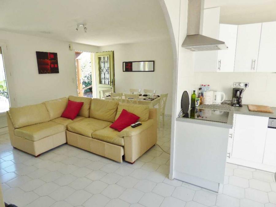 A vendre Marseillan 3415028588 S'antoni immobilier agde