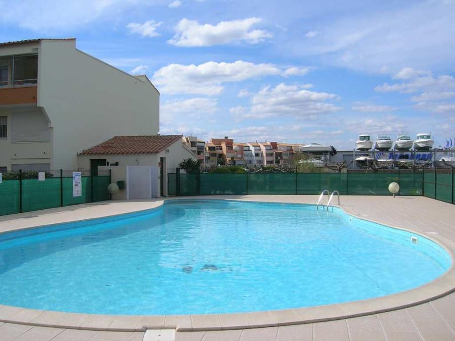 A vendre Le Cap D'agde 3415028604 S'antoni immobilier agde