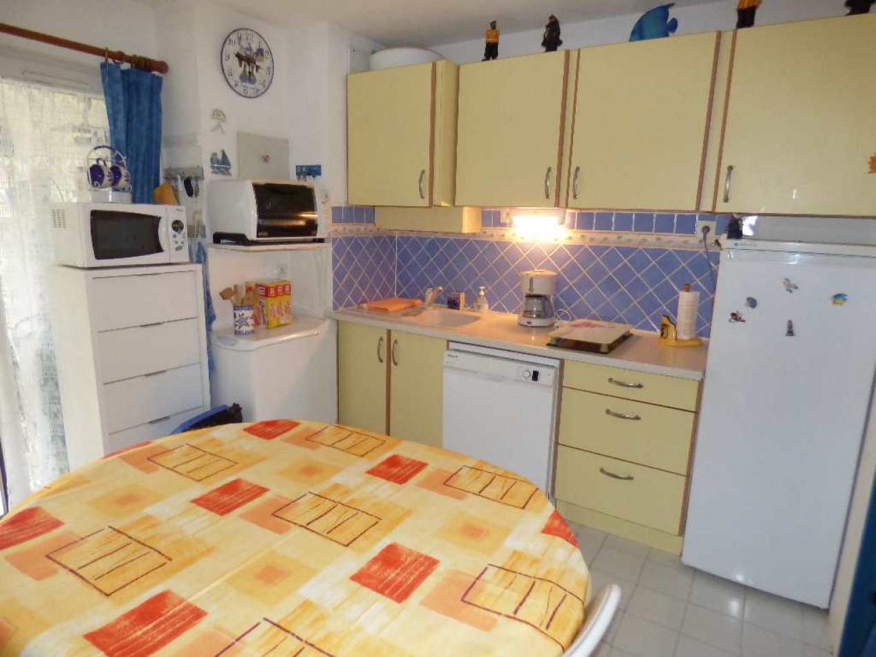 A vendre Le Cap D'agde 3415028693 S'antoni immobilier