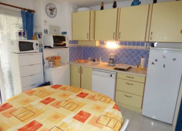 A vendre Le Cap D'agde 3415028693 S'antoni immobilier agde