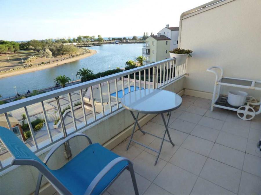 A vendre Le Cap D'agde 3415028742 S'antoni immobilier grau d'agde