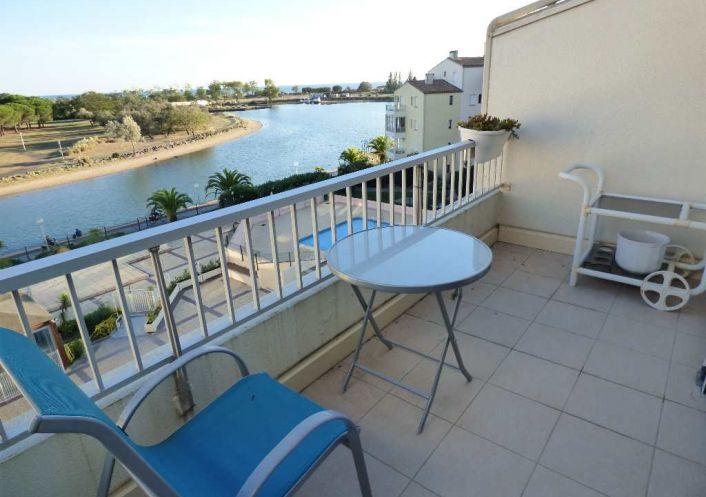A vendre Le Cap D'agde 3415028742 S'antoni immobilier