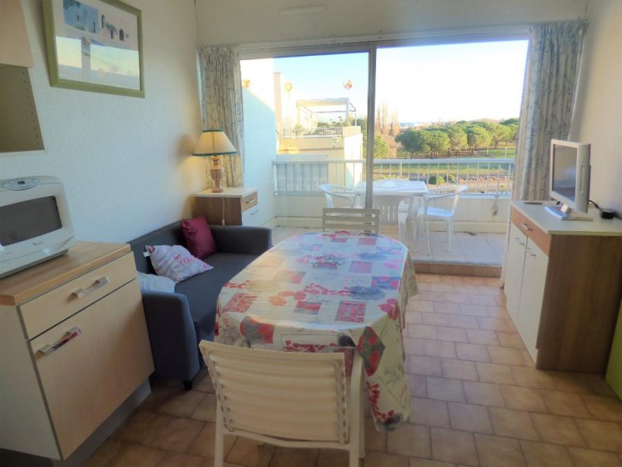A vendre Le Cap D'agde 3415028742 S'antoni immobilier jmg