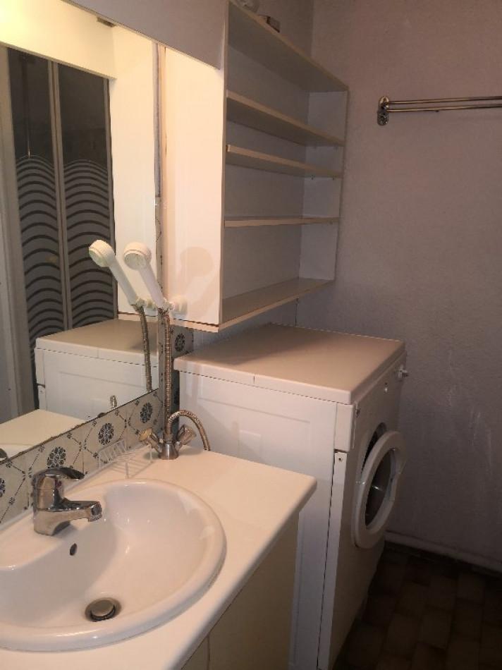 A vendre Le Cap D'agde 3415028752 S'antoni immobilier
