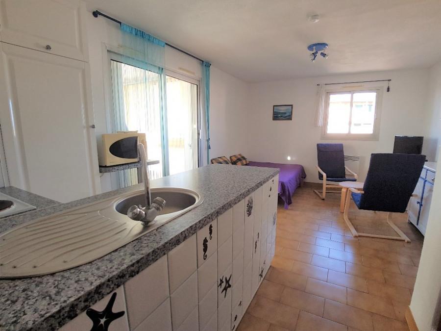 A vendre Le Cap D'agde 3415028755 S'antoni immobilier cap d'agde