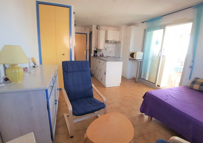 A vendre Le Cap D'agde 3415028755 S'antoni immobilier