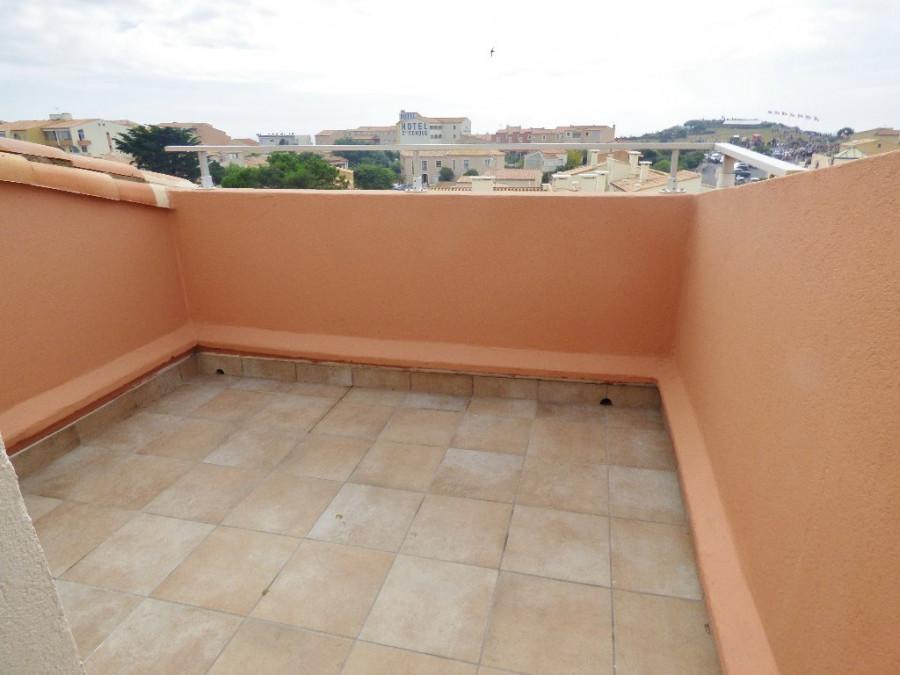 A vendre Le Cap D'agde 3415028785 S'antoni immobilier agde centre-ville