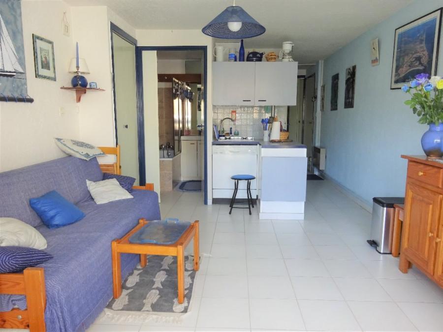 A vendre Le Cap D'agde 3415028825 S'antoni immobilier agde centre-ville