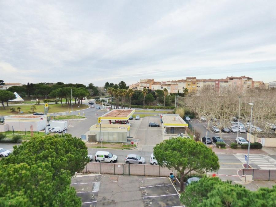 A vendre Le Cap D'agde 3415028915 S'antoni immobilier agde centre-ville