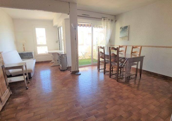 A vendre Le Cap D'agde 3415028990 S'antoni immobilier