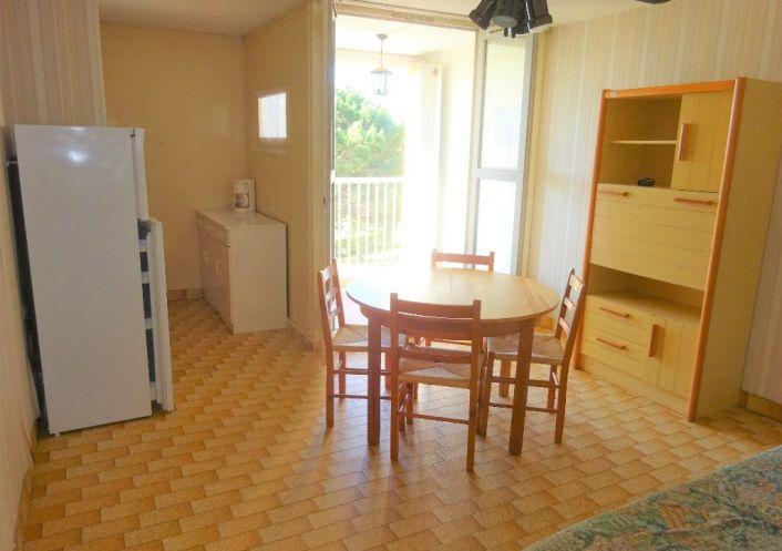 A vendre Le Cap D'agde 3415028996 S'antoni immobilier