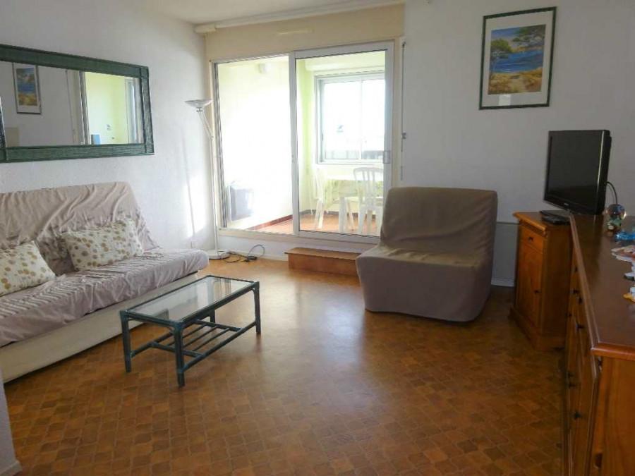 A vendre Le Cap D'agde 3415029123 S'antoni immobilier agde centre-ville