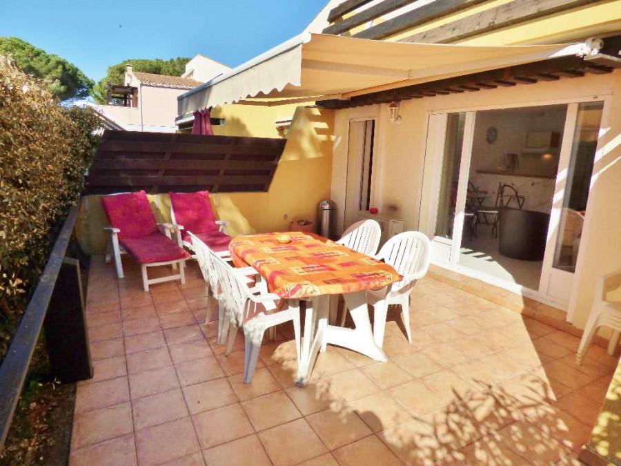 A vendre Le Cap D'agde 3415029275 S'antoni immobilier agde centre-ville