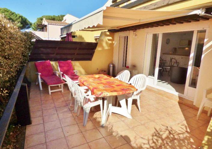 A vendre Le Cap D'agde 3415029275 S'antoni immobilier