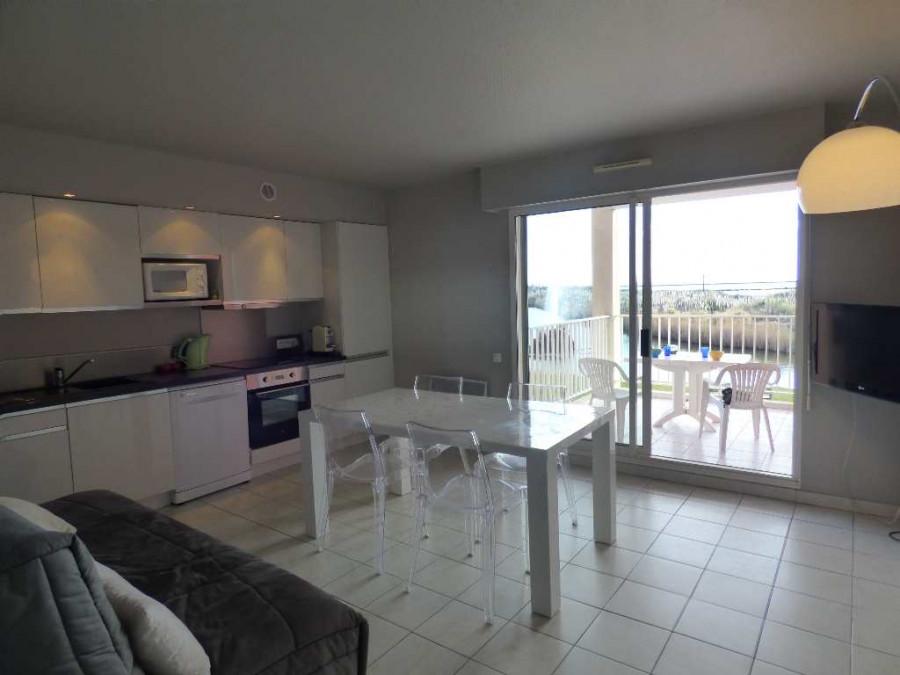 A vendre Le Cap D'agde 3415029317 S'antoni immobilier jmg