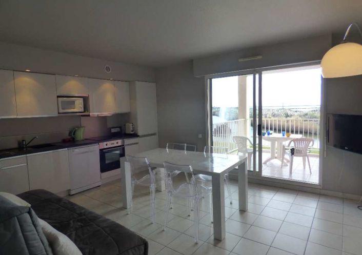 A vendre Le Cap D'agde 3415029317 S'antoni immobilier