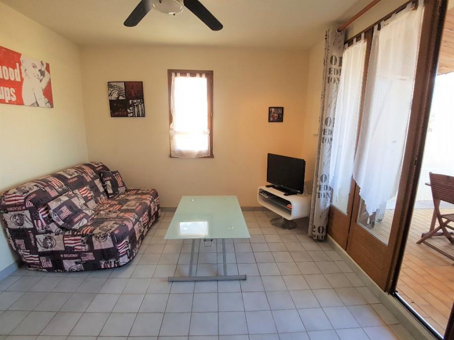 A vendre Le Cap D'agde 3415029363 S'antoni immobilier jmg