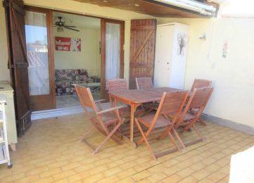 A vendre Le Cap D'agde 3415029363 S'antoni immobilier agde centre-ville