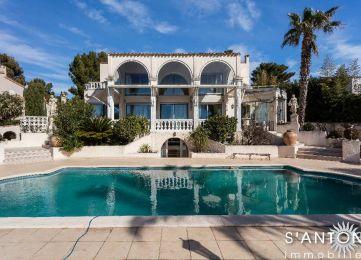 A vendre Le Cap D'agde 3415029381 S'antoni immobilier agde