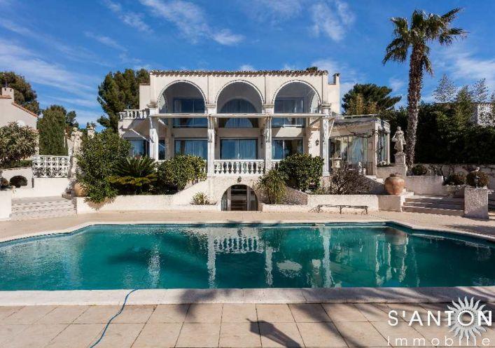 A vendre Le Cap D'agde 3415029381 S'antoni immobilier prestige