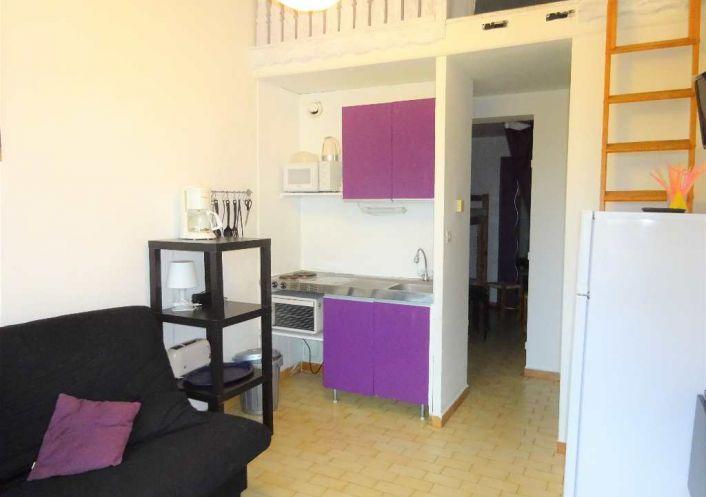A vendre Le Cap D'agde 3415029459 S'antoni immobilier