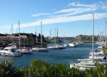 A vendre Le Cap D'agde 3415029484 S'antoni immobilier agde
