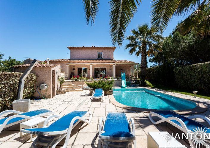 A vendre Le Cap D'agde 3415029514 S'antoni immobilier prestige