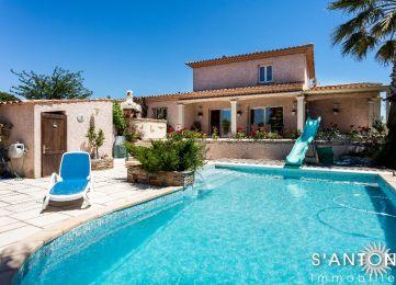 A vendre Le Cap D'agde 3415029514 S'antoni immobilier mèze