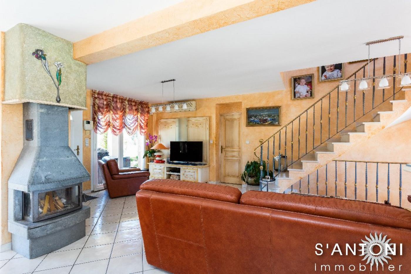 A vendre Le Cap D'agde 3415029514 S'antoni immobilier