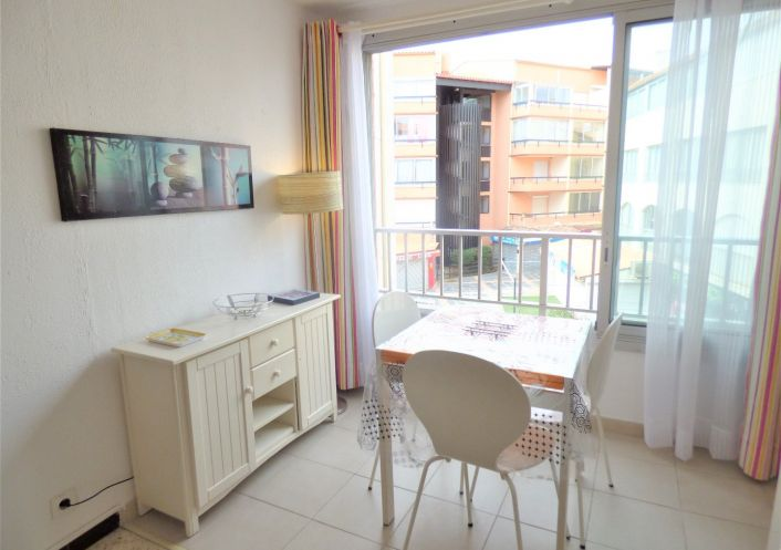 A vendre Le Cap D'agde 3415029541 S'antoni immobilier