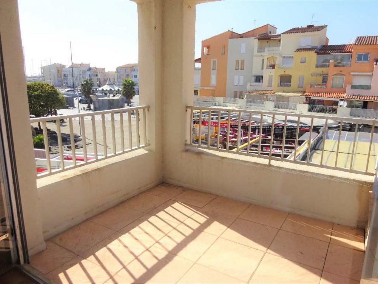 A vendre Le Cap D'agde 3415029558 S'antoni immobilier