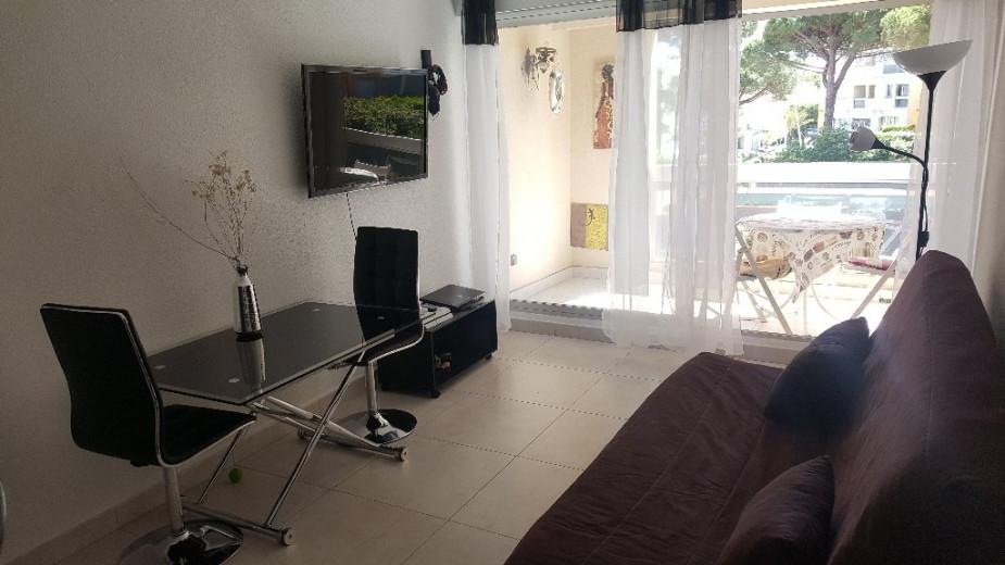 A vendre Le Cap D'agde 3415029575 S'antoni immobilier agde centre-ville