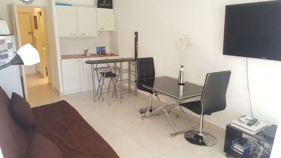 A vendre Le Cap D'agde 3415029575 S'antoni immobilier agde