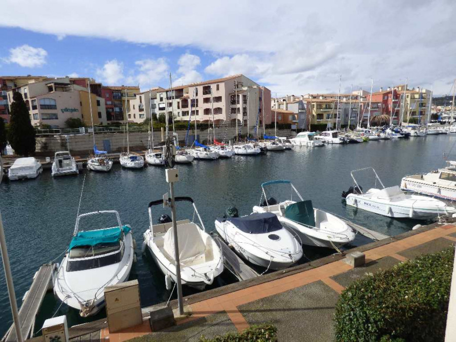 A vendre Le Cap D'agde 3415029658 S'antoni immobilier jmg