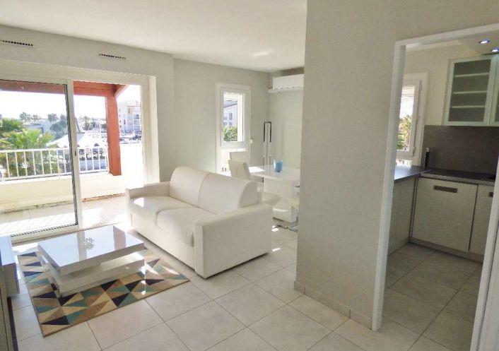 A vendre Le Cap D'agde 3415029659 S'antoni immobilier