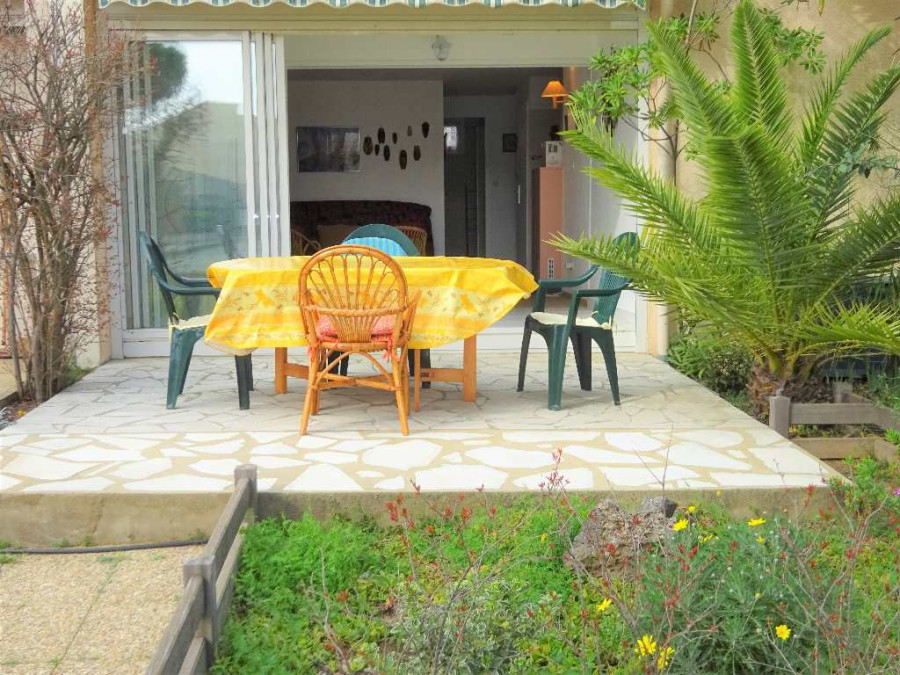 A vendre Le Cap D'agde 3415029666 S'antoni immobilier cap d'agde